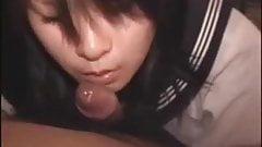 JK Style Cute girl