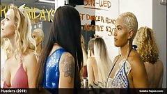 Cardi B, Jennifer Lopez, сцены горячего стриптиза Keke Palmer
