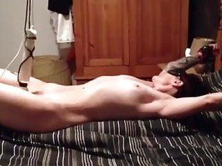 Tied UpHands Free Orgasm. WF