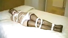 Bed bound milf 1
