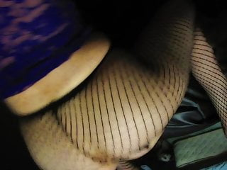 SHE LIKES 2 SHOW THAT ASS OFF 4 U PART.2
