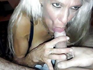 Mature Cock Sucker 4