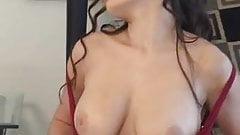 Bailey Cream Pussy Slip