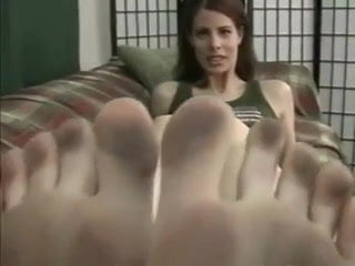 Dirty Foot Show