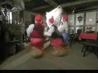 Snow White7 Dwarfs Part 9
