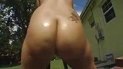 Dominican Butt