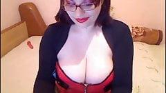 Big Tits Romanian Slut
