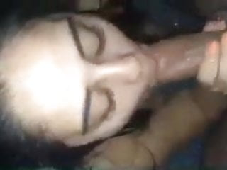 Sexy girl from the united states blowjob