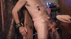Cock & Ball Bondage