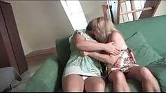Grannies Lesbians