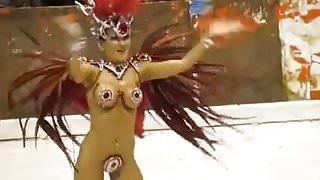 Carnival Brazil (loyalsock)