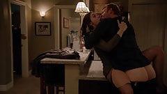 Emmy Rossum Shameless S04 Sex Scenes