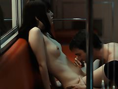 Rinko Kikuchi Oral Sex In Map Of The Sounds Of Tokyo Scandal