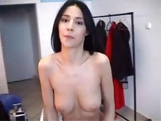 What 's her name? (Butt naked casting)