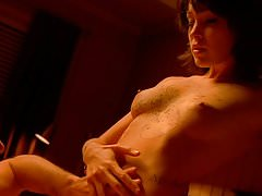 Autumn reeser nude sex scene in the big bang Thumbnail