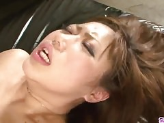Mind blowing sex with busty milf Neiro Suzuka