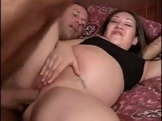 asiatisk prego sex