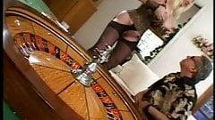 Busty pornstar Kayla Kleevage hardcore