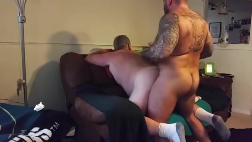 White chicks black anal