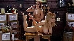 Danni Ashe And Aria Giovanni 1