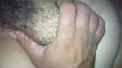 La gran panocha de mujee!!