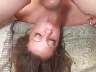 Vanessa Lane is a perfect throatfuck slut DTD