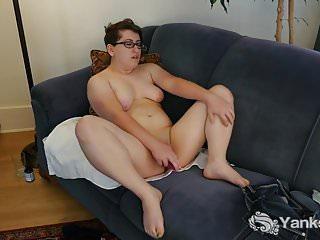 Yanks Ivy Kenning Toys Her Twat
