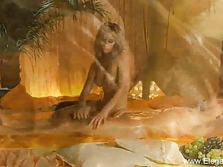 Erotic Body Massages Compilation