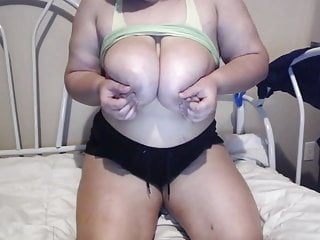 More awesome huge young tits