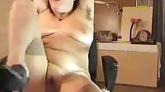 Porn With Panties On