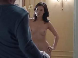 Olivia Wilde - Third Person (slow motion)