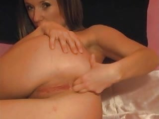 Teen babe anal - Cam babe - anal pleasure