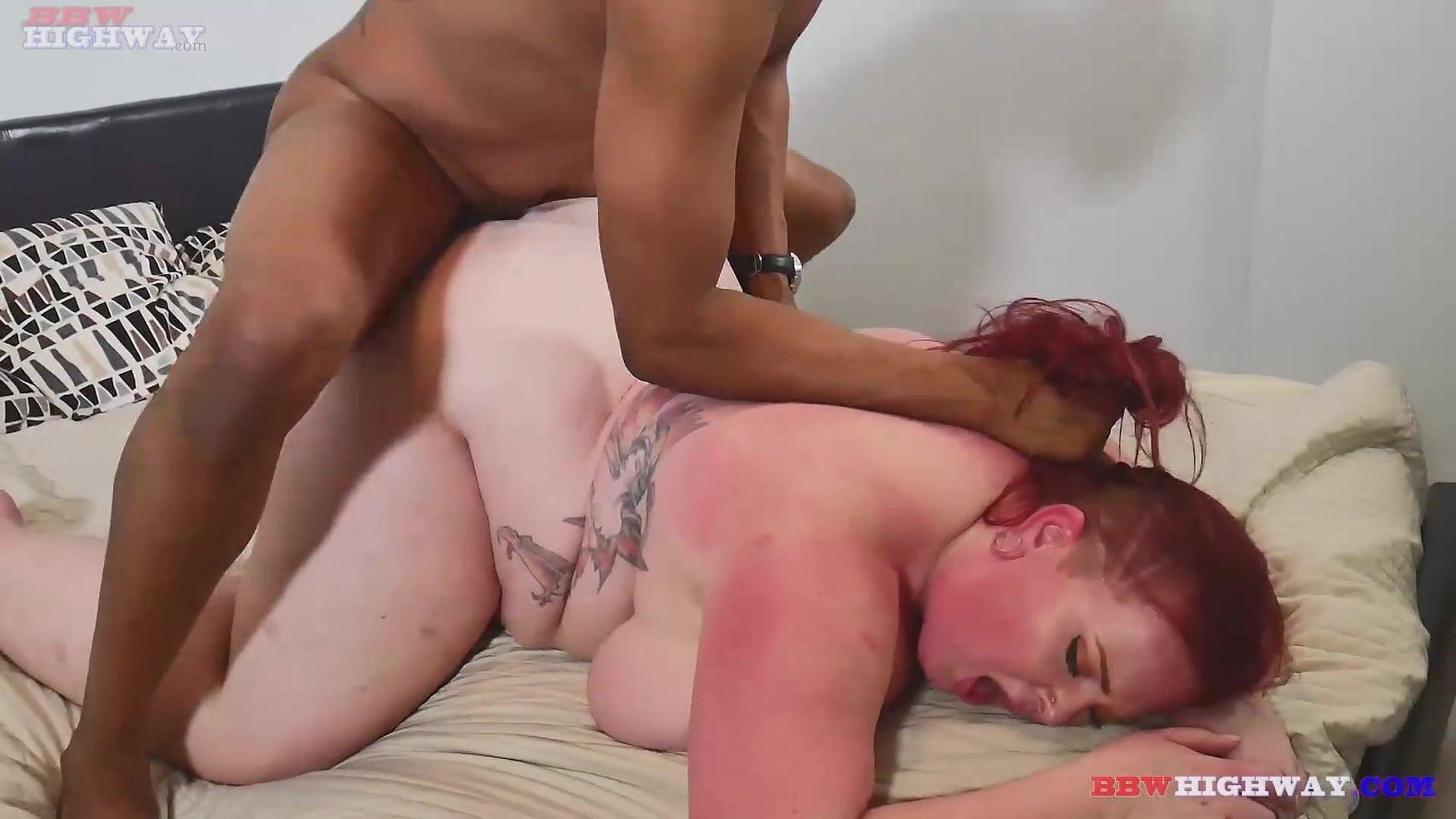 Redhead Bbw Porn