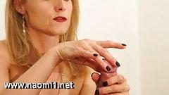 handjob oil massage by naomi1