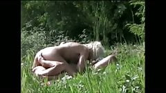 69 - sixty nine - giving and receiving - 84 - outdoor