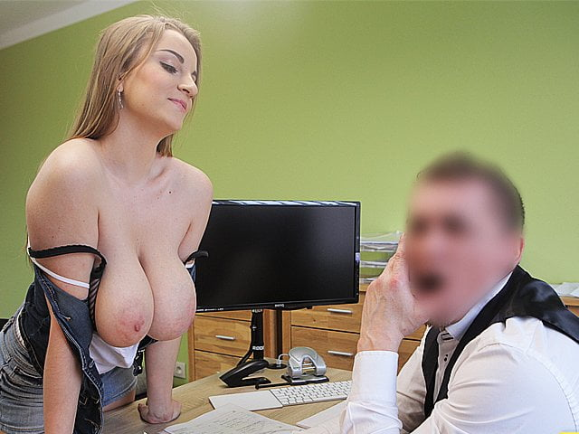 Free download & watch loan k agent gives credit to hottie thanks to her immense          porn movies