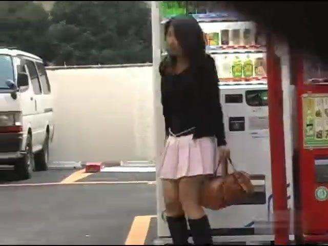japan skirt sharking
