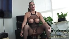 I will show you how to be a cuckold slave boy