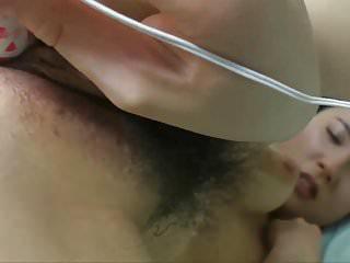 Japan PornStar Kaoji Saejima Uncen