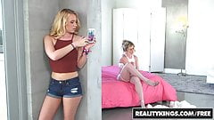 RealityKings - Moms Lick Teens - Bailey Brooke Cory Chase -