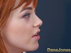 Dane Jones Cute young German teen redhead romantic sex
