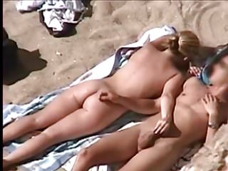 Vignettes on a Nude Beach 35