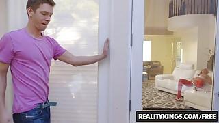 RealityKings - Milf Hunter - Janna Hicks Marcus - Neighborin
