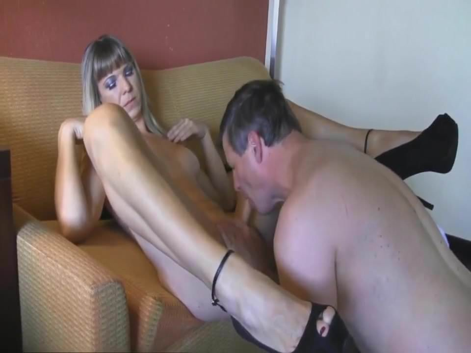 Sissy video