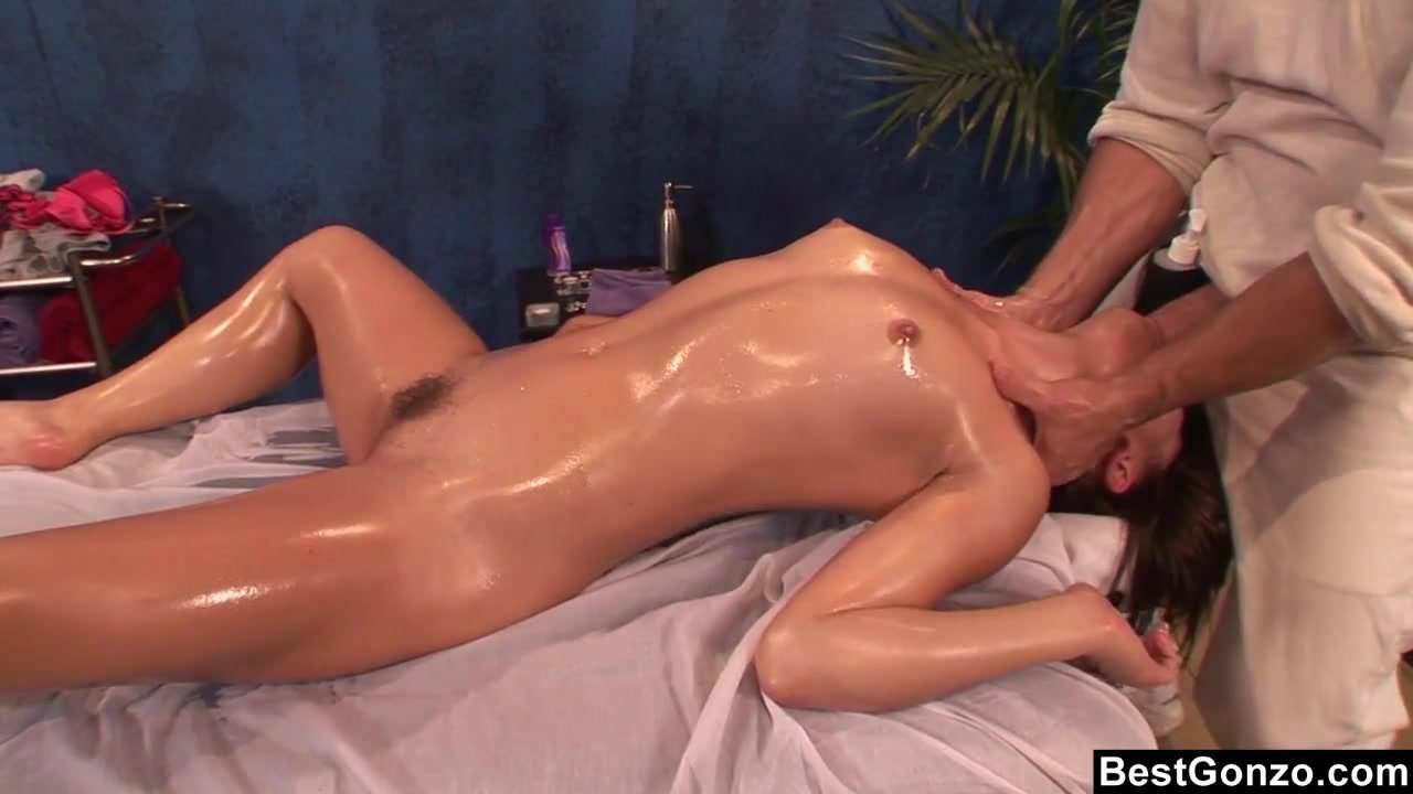 Bestgonzo Erotic Oil Massage Lead To Roughsex Free Porn 0F-1864