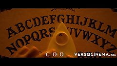 VERSO CINEMA Playing the Ouija Board
