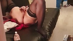 Masturbation en cachette