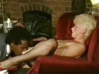 Black servant seduced by the master Lynn Armitage