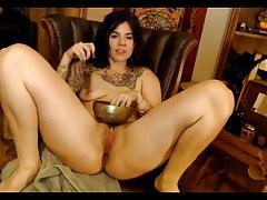 -  a very sexy hot 21yo with tats 1 Thumbnail