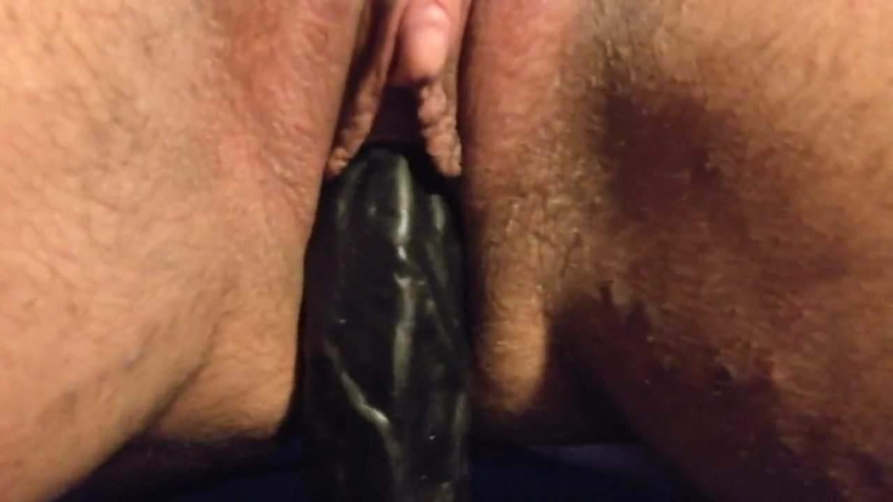 Cock huge penetration
